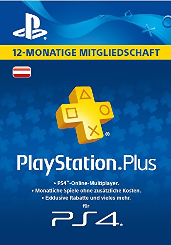 PS Plus amazon