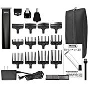 Wahl Cordless Multiple Trimming Attachment