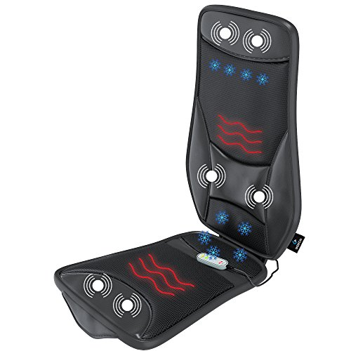 Gideon Car Massagers Product Review