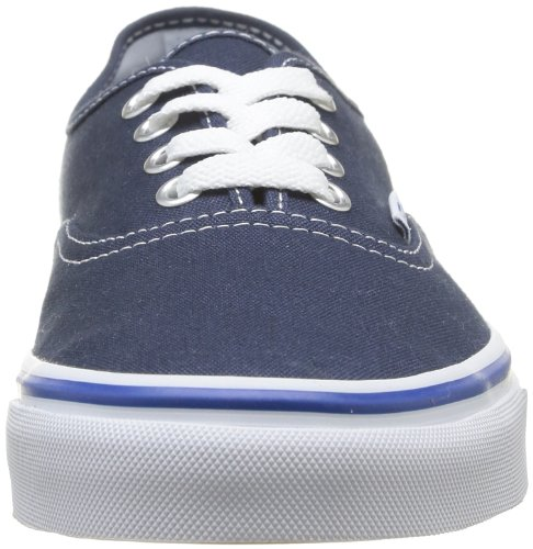 Blues U Dress Mixte Nautical Baskets Mode Blue Vans Bleu Adulte Authentic Td8wcnq6