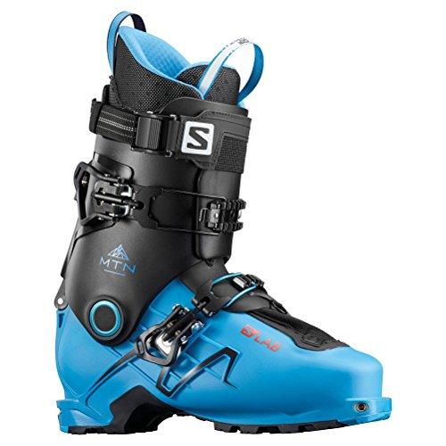 Salomon S/Lab MTN Alpine Touring Boots - 26.5/Translucent (Telemark Touring Ski Boots)