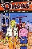 Omaha the Cat Dancer (Kitchen Sink), Edition# 19