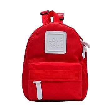 Swiftswan Mochilas para niños Kindergarten School Bag Mochila para niños a Prueba de Agua con Cremallera
