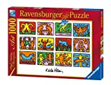 Ravensburger Puzzle 1000 pieces - Keith Haring (code 15615) by Ravensburger