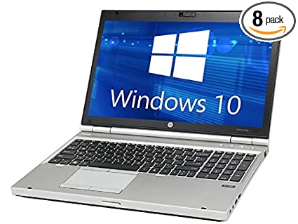 Drivers Update: HP EliteBook 8560p Notebook Intel PRO/WLAN