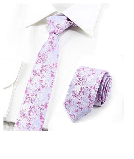 MY JINJI Necktie [Corbata Informal Formal] para la entrevista para ...