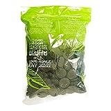 Yupik Organic Cocoa Liquor Wafers (100-Percent Cocoa Paste, Natural), 1 Kilogram