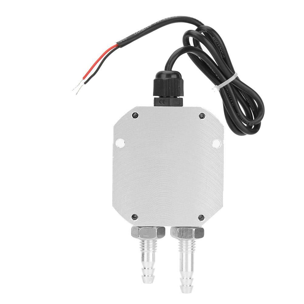 4-20mA Transmetteur de diff/érence de pression Micro-capteur de pression diff/érentielle avec technologie disolation des contraintes 0-4kpa Transmetteur de pression