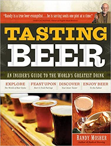 Image result for tasting beer by randy mosher pdf