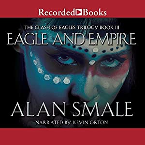Eagle and Empire Audiobook