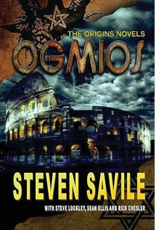 book cover of Ogmios