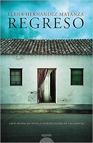 Regreso de Elena Hernández Matanza