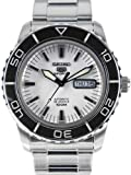 Seiko Men's SNZH51 Seiko 5 Stainless Steel Bracelet Watch, Watch Central