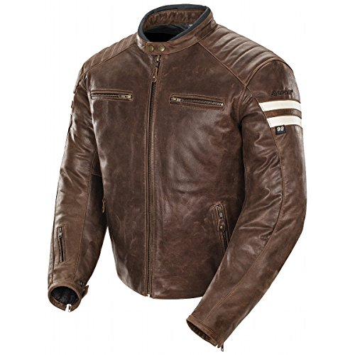 Joe Rocket Motorcycle Jacket - 2