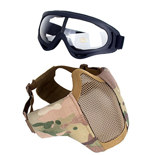 Best of the Best Airsoft goggle