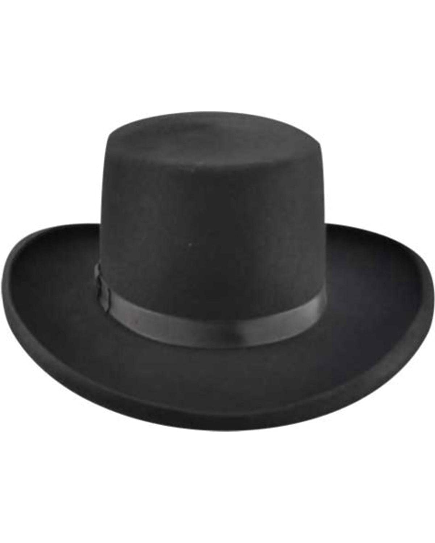 Bailey Western Men Dillinger Hat