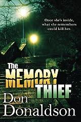 The Memory Thief Paperback