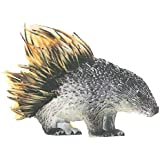Baby Porcupine-Lifelike Rubber Replica 2.5 Inches