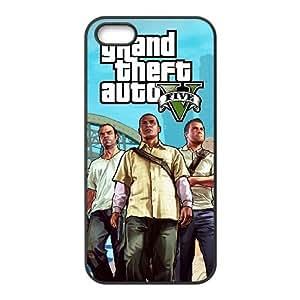 Grand Theft Auto caja del teléfono celular Funda LG G 5 T6X0If 5S 5SE funda Negro I1O6YP Genérico caja del teléfono de la manera de funda