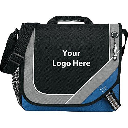 Bolt Urban Messenger Bag - 1