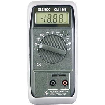 mini Elenco CM1555