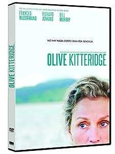 Olive Kitteridge (HBO Miniserie) - 5 Episodios [DVD]