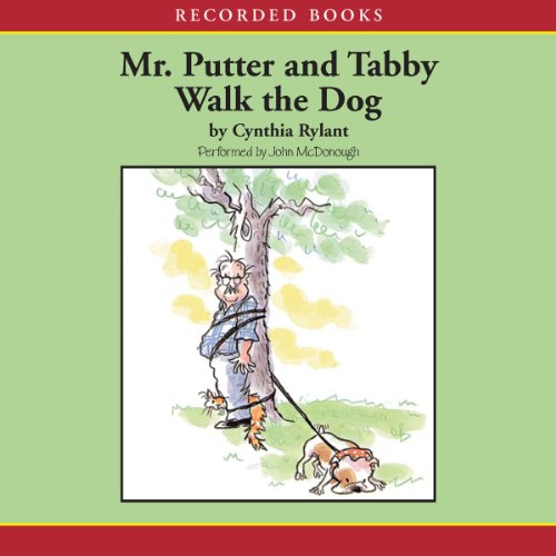 Mr. Putter and Tabby Walk the Dog (Dog Putter)