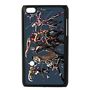Doctor Strange iPod Touch 4 Case Black