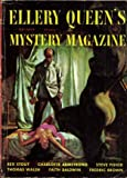 img - for Ellery Queen's Mystery Magazine, October 1953 book / textbook / text book