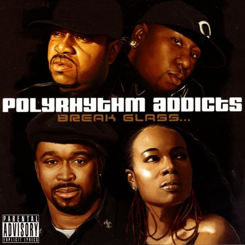 Polyrhythm Addicts-Break Glass-CD-FLAC-2007-Mrflac Download