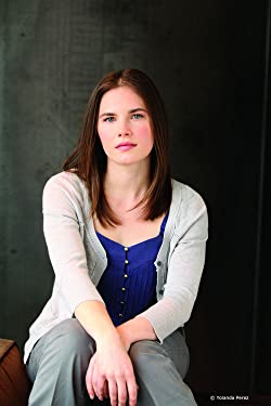 Amanda Knox currently lives in her hometown of Seattle. She is once