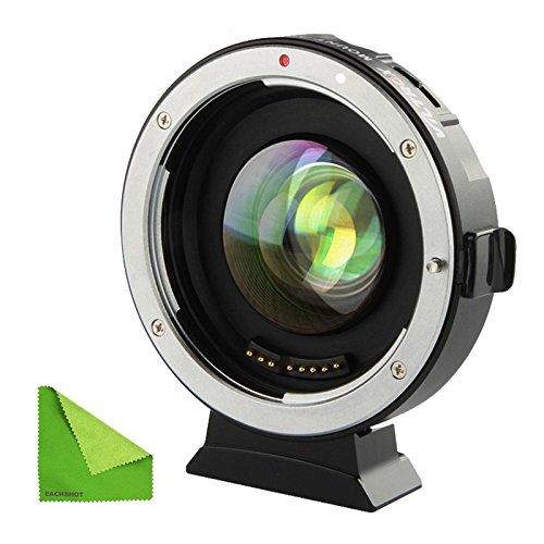 Canon X Mark P1 Black Hb