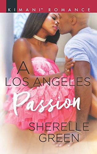 Search : A Los Angeles Passion (Millionaire Moguls Book 7)