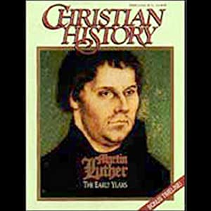 Christian History Issue #39 Audiobook