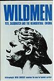 Wildmen, Myra Shackley, 0500012989