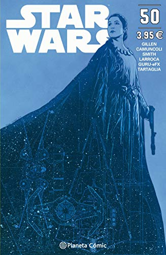 Star Wars nº 50: 3 (Star Wars: Cómics Grapa Marvel) por Kieron Gillen,Salvador Larroca