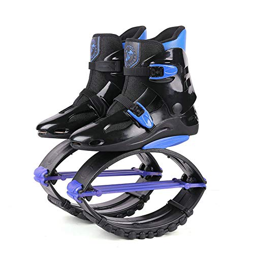 Seakyland Unisex Jumping Shoes Bounce Shoes for Adults Youth ()