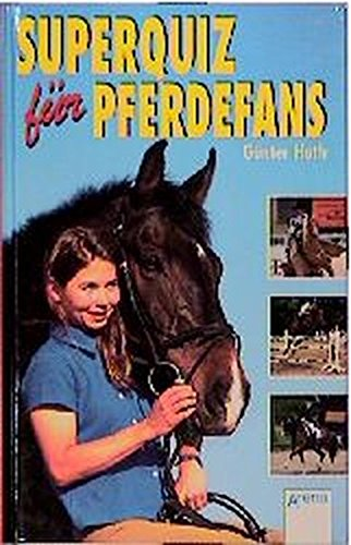Superquiz für Pferdefans
