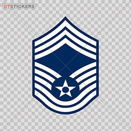 Vinyl Stickers Decal Military Sergeant For Helmet waterproof