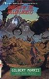 Invasion of the Killer Locusts, Gilbert Morris and Dan Meeks, 0802441106