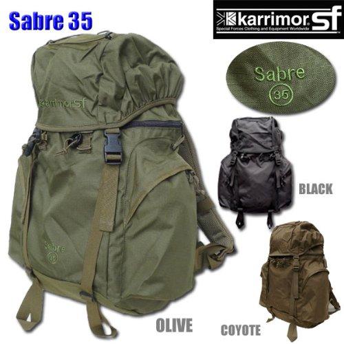 カリマーSF セイバー35