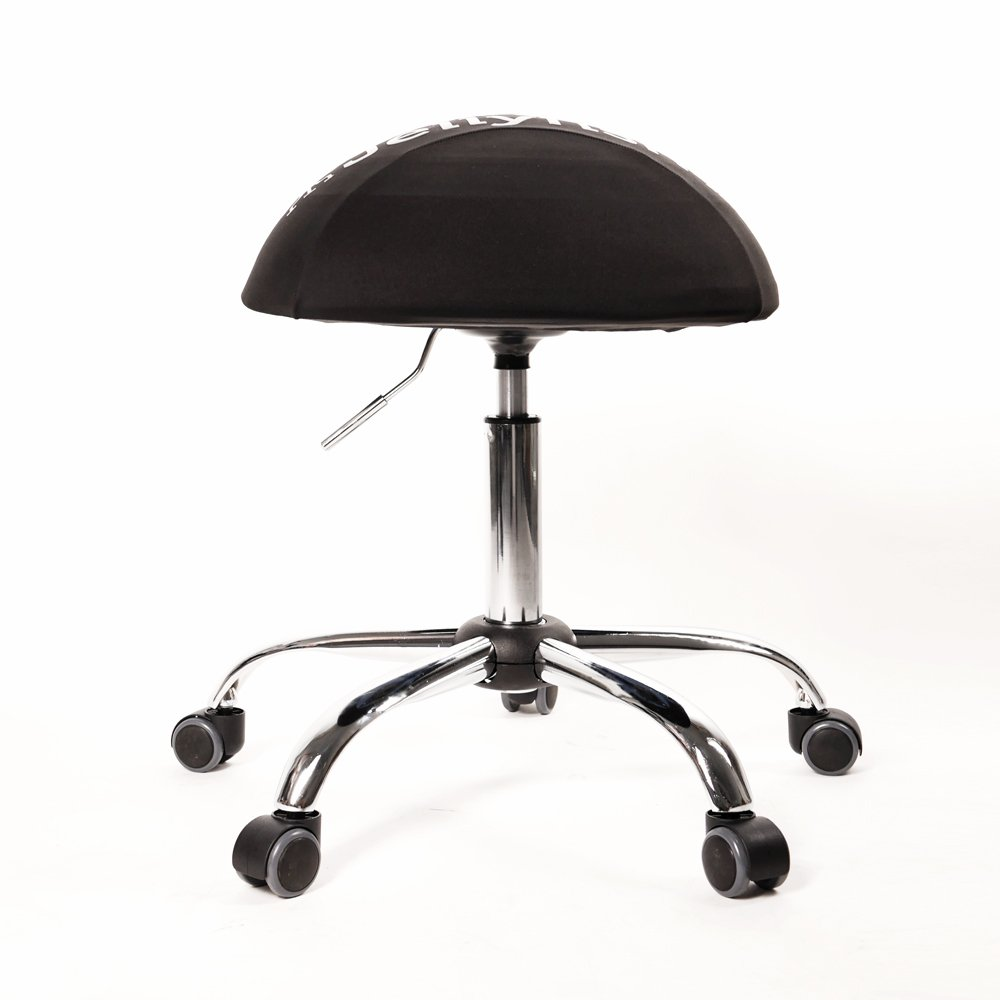 Balance Ball Office Chair Stool, Jellyfish Adjustable Chair by Coreseat | Ergonomic Exercise Office Chair that Provides Stability and Core Strength for the Home, Office or Classroom by Coreseat (Image #6)