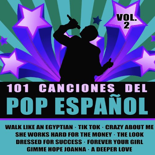 ... 101 Canciones del Pop Internac.