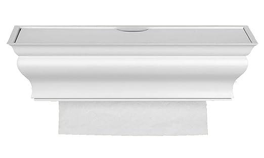 Commercial Bathroom Paper Towel Dispenser