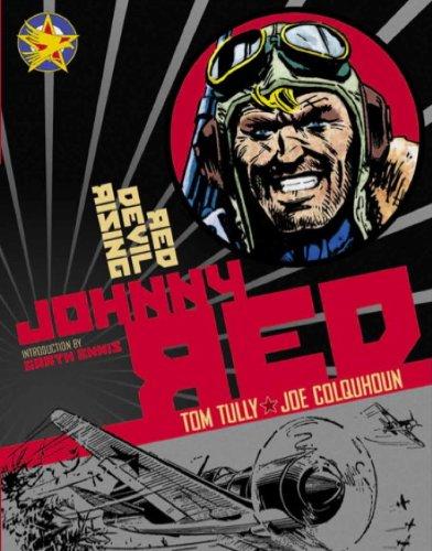 Johnny Red: Red Devil Rising: Volume 2