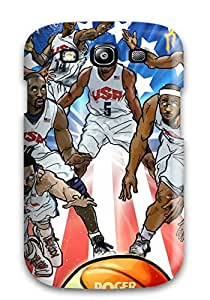 philadelphia 76ers nba basketball (13) NBA Sports & Colleges colorful Samsung Galaxy S3 cases 5842636K972104496