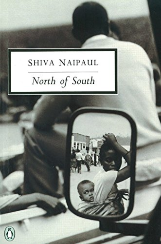 Search : North of South: An African Journey (Classic, 20th-Century, Penguin)