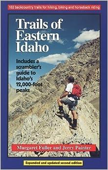Book Trails of Eastern Idaho – November 13, 2001