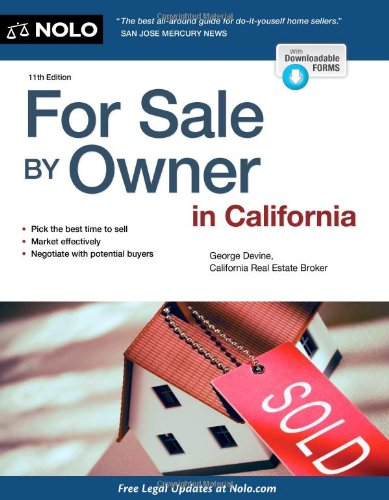 Sale Owner California George Devine product image