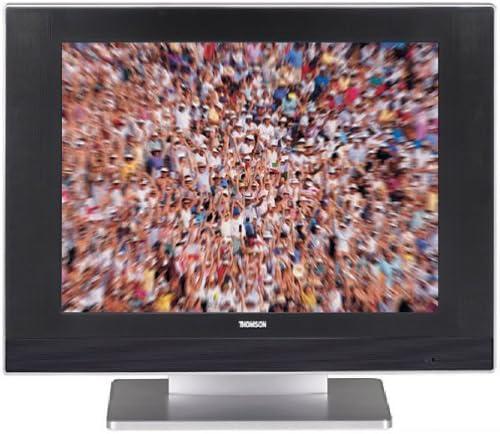 Thomson 20 LB 040 S 5 - Televisión, Pantalla LCD 20 pulgadas: Amazon.es: Electrónica